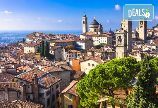 Вижте Милано и Перлите на Френската ривиера с Дари Травел! 4 нощувки със закуски, самолетни билети с летищни такси, водач и обиколки в Милано, Сан Ремо, Генуа - Снимка 6