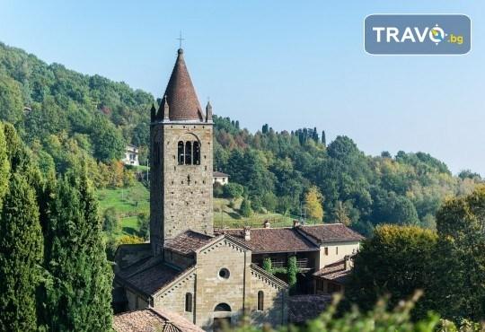 Вижте Милано и Перлите на Френската ривиера с Дари Травел! 4 нощувки със закуски, самолетни билети с летищни такси, водач и обиколки в Милано, Сан Ремо, Генуа - Снимка 7