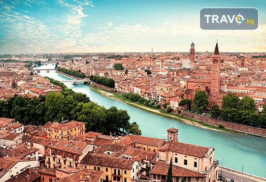 Екскурзия до Италия - Верона и Милано, с полет от Варна! Самолетен билет, 3 нощувки със закуски, водач, обиколки в Милано и Верона, по желание посещение на Венеция - Снимка 1