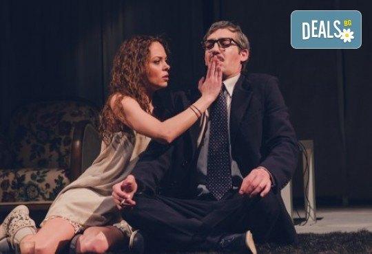 Две комедии на Уди Алън и Нийл Саймън - ''Олд Сейбрук'' и ''Последният страстен любовник'' гледайте на 18.01. от 19 ч. в Театър ''София'', билет за един! - Снимка 3