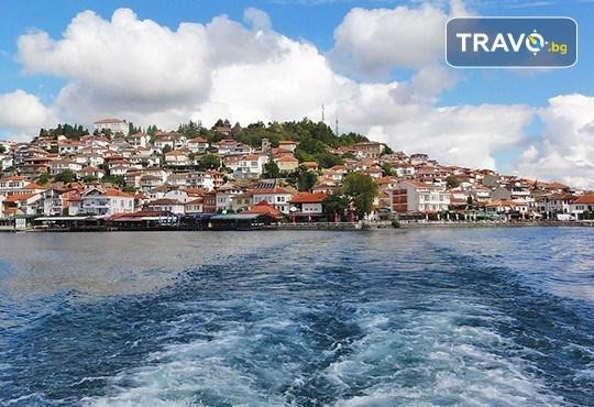 Екскурзия за Осми март до Охрид с туроператор Поход! 1 нощувка и закуска във вила, транспорт и екскурзовод - Снимка 5