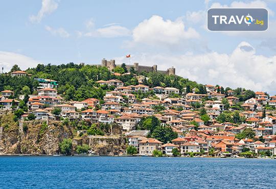 Екскурзия за Осми март до Охрид с туроператор Поход! 1 нощувка и закуска във вила, транспорт и екскурзовод - Снимка 4
