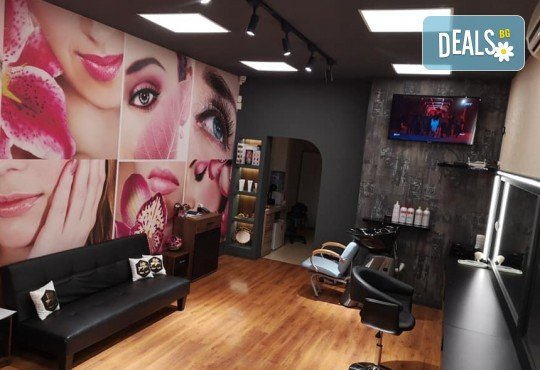 Красива жена! Масаж на лице, хидратираща маска, подхранваща терапия и RF лифтинг в Студио за красота BEAUTY STAR до Mall of Sofia! - Снимка 5