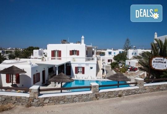 Почивка на остров Миконос - перлата на Цикладите! 4 нощувки със закуски, самолетен билет, салонен багаж и трансфер - Снимка 12