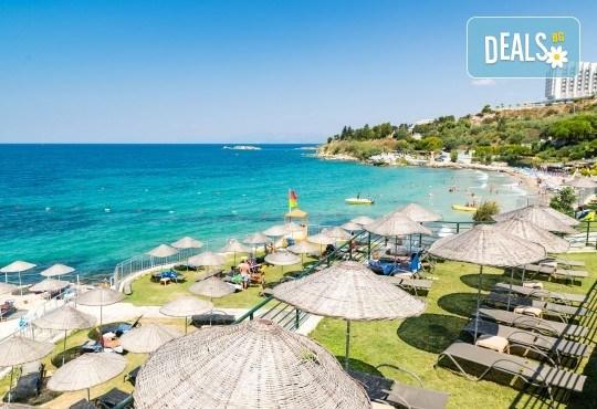 Ранни записвания за Лято 2020 в Кушадасъ, с BELPREGO Travel! Почивка в Sealight Beach Resort 5*: 7 нощувки Ultra All Inclusive, възможност за транспорт - Снимка 15