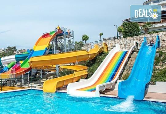 Ранни записвания за Лято 2020 в Кушадасъ, с BELPREGO Travel! Почивка в Sealight Beach Resort 5*: 7 нощувки Ultra All Inclusive, възможност за транспорт - Снимка 14