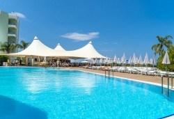 Ранни записвания за почивка в хотел Grand Belish 5*, Кушадасъ, с BELPREGO Travel! 7 нощувки на база All Inclusive, възможност за транспорт - Снимка