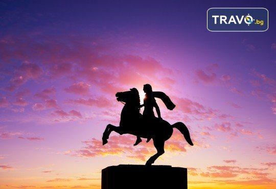 Екскурзия през март до Солун, Науса и феномена Метеора! 2 нощувки със закуски на Олимпийската ривиера, транспорт и водач - Снимка 5