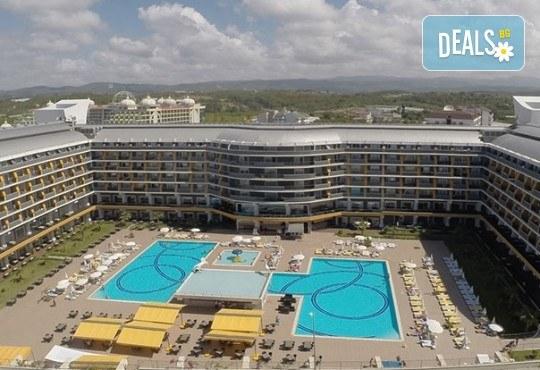 Ранни записвания за почивка в Анталия, Турция, през май! 7 нощувки на база Ultra all Inclusive в хотел хотел Senza The Inn Resort & Spa 5* Алания, възможност за транспорт - Снимка 3