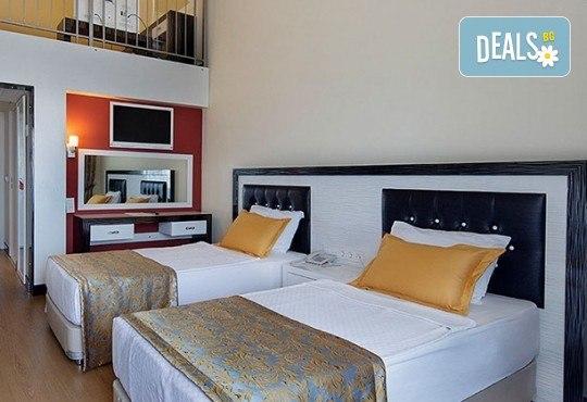 Ранни записвания за почивка в Анталия, Турция, през май! 7 нощувки на база Ultra all Inclusive в хотел хотел Senza The Inn Resort & Spa 5* Алания, възможност за транспорт - Снимка 4
