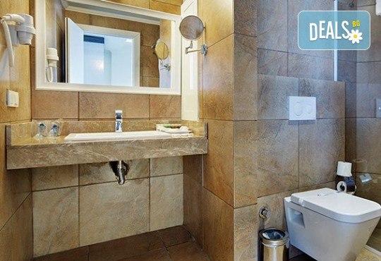 Ранни записвания за почивка в Анталия, Турция, през май! 7 нощувки на база Ultra all Inclusive в хотел хотел Senza The Inn Resort & Spa 5* Алания, възможност за транспорт - Снимка 6