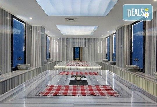 Ранни записвания за почивка в Анталия, Турция, през май! 7 нощувки на база Ultra all Inclusive в хотел хотел Senza The Inn Resort & Spa 5* Алания, възможност за транспорт - Снимка 9
