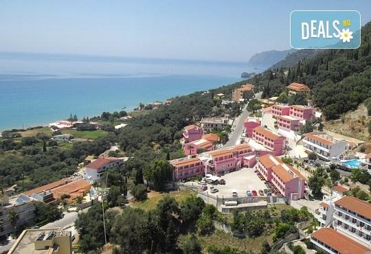 Ранни записвания за почивка на остров Корфу! 4 нощувки със закуски и вечери в Pink Palace Beach Resort, транспорт и водач от Далла Турс - Снимка 13