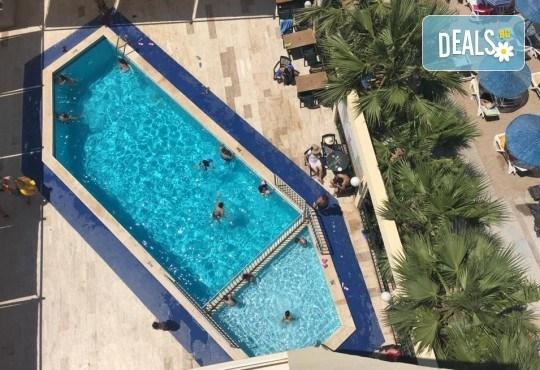Ранни записвания за лятна почивка в хотел Tuntas 3*, Дидим, Турция, със Запрянов Травел! ! 7 нощувки на база All Inclusive, възможност за транспорт - Снимка 10
