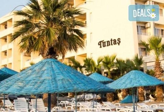 Ранни записвания за лятна почивка в хотел Tuntas 3*, Дидим, Турция, със Запрянов Травел! ! 7 нощувки на база All Inclusive, възможност за транспорт - Снимка 1