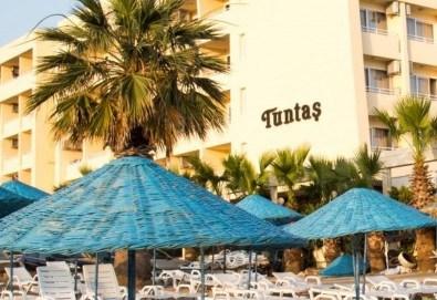 Ранни записвания за лятна почивка в хотел Tuntas 3*, Дидим, Турция, със Запрянов Травел! ! 7 нощувки на база All Inclusive, възможност за транспорт - Снимка