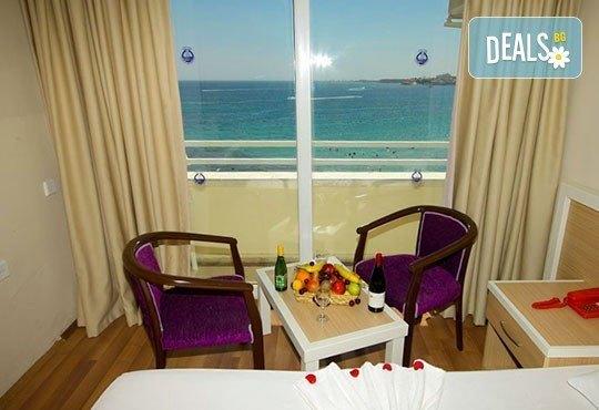 Ранни записвания за лятна почивка в хотел Tuntas 3*, Дидим, Турция, със Запрянов Травел! ! 7 нощувки на база All Inclusive, възможност за транспорт - Снимка 6