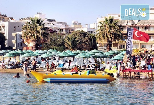 Ранни записвания за лятна почивка в хотел Tuntas 3*, Дидим, Турция, със Запрянов Травел! ! 7 нощувки на база All Inclusive, възможност за транспорт - Снимка 12