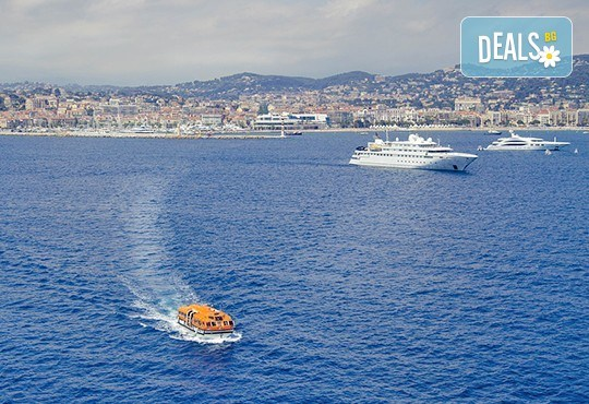 Перлите на Средиземноморието през 2020-та! Екскурзия с 8 нощувки и закуски в Барселона, Марсилия, Кан, Загреб и още, 3 вечери, транспорт и екскурзовод - Снимка 9