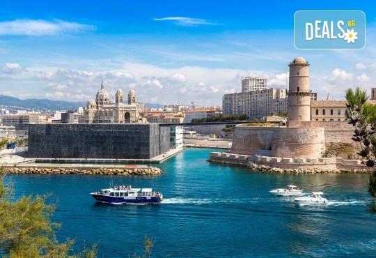 Перлите на Средиземноморието през 2020-та! Екскурзия с 8 нощувки и закуски в Барселона, Марсилия, Кан, Загреб и още, 3 вечери, транспорт и екскурзовод - Снимка 8