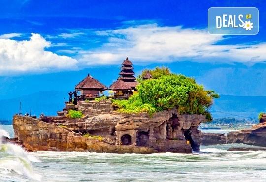 Ранни записвания на топ цена! Почивка на остров Бали със 7 нощувки и закуски, самолетен билет и летищни такси, трансфери + бонус: 90-минутен масаж - Снимка 8