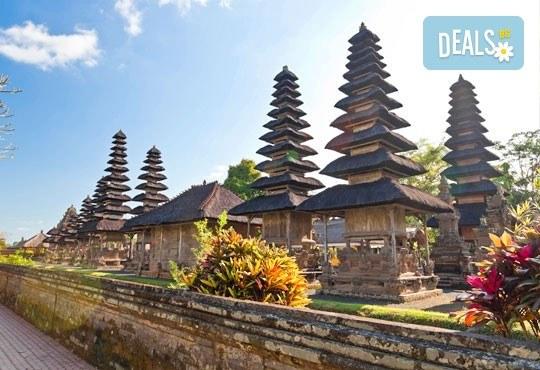 Ранни записвания на топ цена! Почивка на остров Бали със 7 нощувки и закуски, самолетен билет и летищни такси, трансфери + бонус: 90-минутен масаж - Снимка 9
