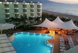 Ранни записвания за почивка в хотел Grand Belish 5*, Кушадасъ! 7 нощувки на база All Inclusive, възможност за транспорт - Снимка