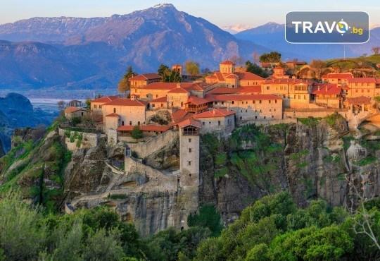 За Великден в Гърция! 2 нощувки със закуски на Олимпийската ривиера, 1 обяд, транспорт, посещение на Солун и Метеора - Снимка 4