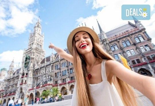 Пролетна екскурзия до Баварските замъци, Мюнхен, Виена, Инсбрук и езерото Блед - 5 нощувки и закуски, транспорт и представител от Запрянов Травел - Снимка 14
