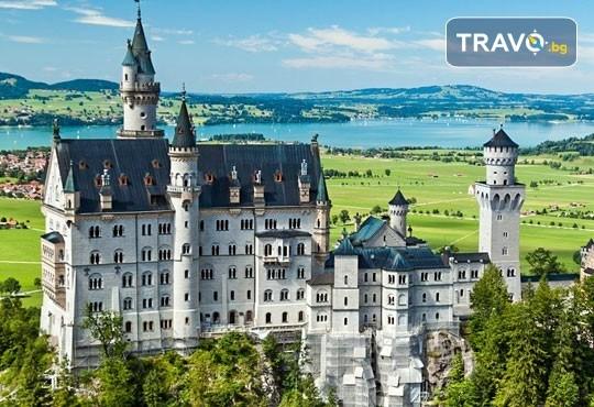Пролетна екскурзия до Баварските замъци, Мюнхен, Виена, Инсбрук и езерото Блед - 5 нощувки и закуски, транспорт и представител от Запрянов Травел - Снимка 1