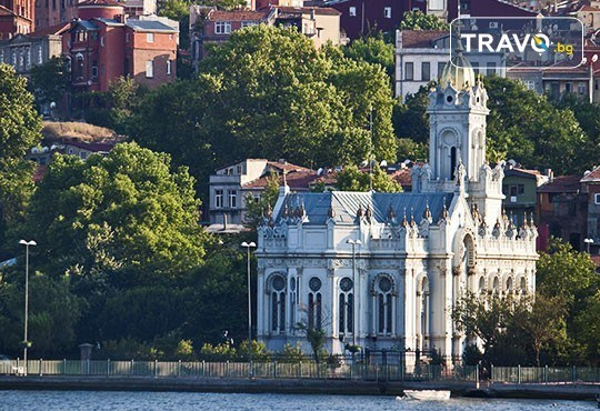 Зимна екскурзия до Истанбул с АБВ Травелс! 2 нощувки и закуски, транспорт, водач и посещение на Одрин - Снимка 6