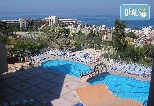 Ранни записвания за почивка в Sea Pearl 4*, Кушадасъ, Турция! 7 нощувки на база All Inclusive, възможност за транспорт - Снимка 1