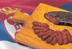 Еднодневна екскурзия до фестивала на пегланата колбасица в Пирот! Транспорт, екскурзовод и панорамна обиколка на Ниш - Снимка