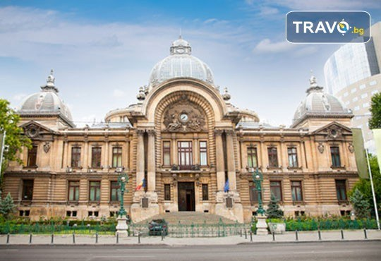 Екскурзия през зимата до Букурещ с посещение на СПА комплекс Therme Bucharest! 1 нощувка и закуска, транспорт и бонус: панорамна обиколка на Букурещ - Снимка 8