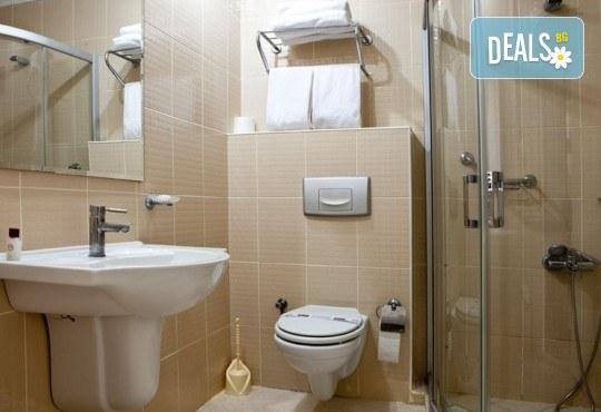 Ранни записвания за почивка в хотел Buyuk Berk 4*, Айвалък, Турция, със Запрянов Травел! ! 7 нощувки на база All Inclusive, възможност за транспорт - Снимка 4