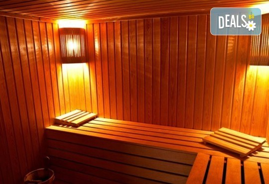 Ранни записвания за почивка в хотел Buyuk Berk 4*, Айвалък, Турция, със Запрянов Травел! ! 7 нощувки на база All Inclusive, възможност за транспорт - Снимка 6