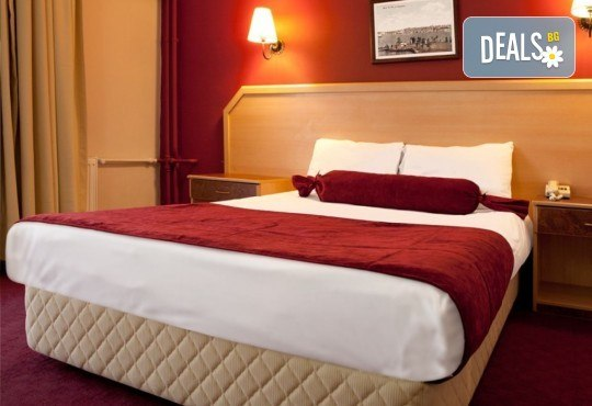 Ранни записвания за почивка в хотел Buyuk Berk 4*, Айвалък, Турция, със Запрянов Травел! ! 7 нощувки на база All Inclusive, възможност за транспорт - Снимка 3
