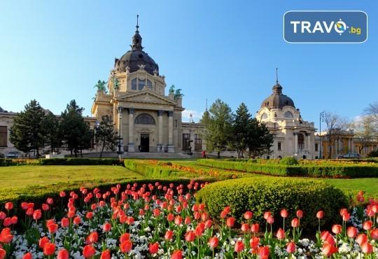 Екскурзия за Великден до Будапеща, с възможност за посещение на Виена - 2 нощувки и закуски, транспорт и водач - Снимка 3