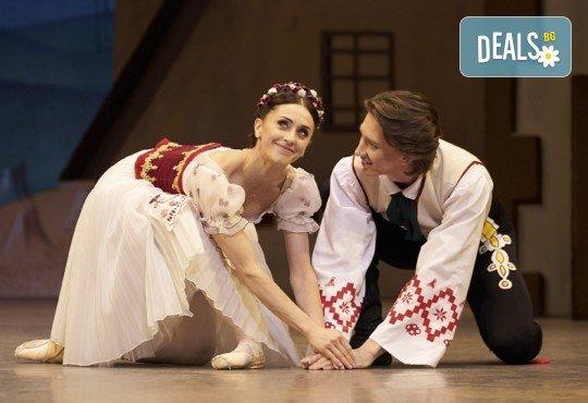 Ексклузивно в Кино Арена! Гледайте балета  Копелия, спектакъл на Кралската опера в Лондон, на 25.01. и 26.01. в кината в София и страната - Снимка 5