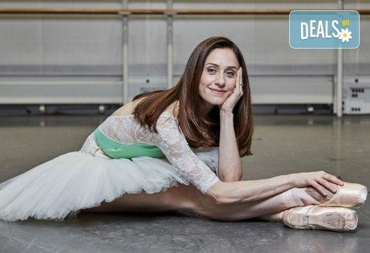 Ексклузивно в Кино Арена! Гледайте балета  Копелия, спектакъл на Кралската опера в Лондон, на 25.01. и 26.01. в кината в София и страната - Снимка 7