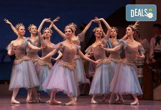 Ексклузивно в Кино Арена! Гледайте балета  Копелия, спектакъл на Кралската опера в Лондон, на 25.01. и 26.01. в кината в София и страната - Снимка 2