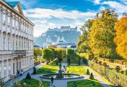 Екскурзия до Цюрих, Женева, Люцерн, Милано, Загреб и Залцбург - 4 нощувки и закуски, транспорт и екскурзоводско обслужване - Снимка