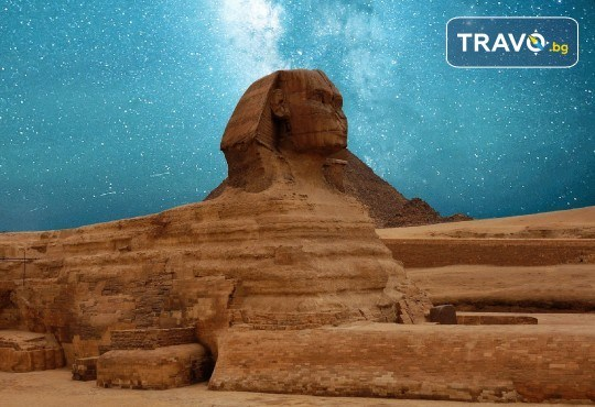 Почивка в Египет! 7 нощувки All Inclusive в Sphinx Aqua Park Beach Resort 4*, Хургада, самолетен билет с директен чартърен полет и трансфери - Снимка 7