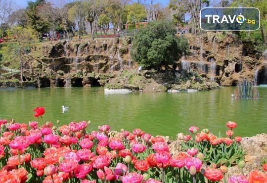 Супер цена за Фестивал на лалето през пролетта в Истанбул! 2 нощувки със закуски в Art Hotel 3*, транспорт и посещение на Одрин - Снимка 5