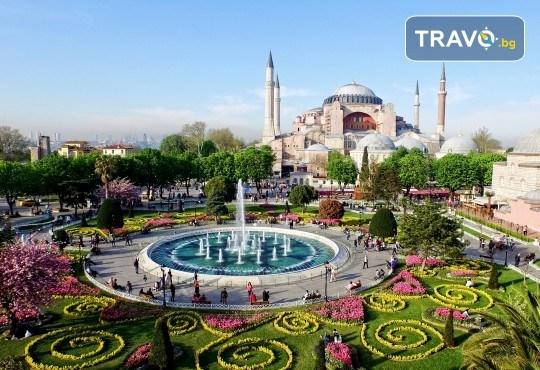 Супер цена за Фестивал на лалето през пролетта в Истанбул! 2 нощувки със закуски в Art Hotel 3*, транспорт и посещение на Одрин - Снимка 6
