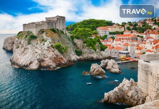 Ранни записвания за Великден в Будва, Котор и Дубровник! 3 нощувки със закуски и вечери, транспорт и екскурзовод - Снимка 7