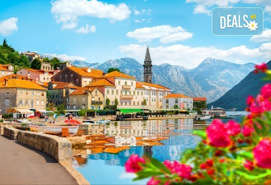 Ранни записвания за Великден в Будва, Котор и Дубровник! 3 нощувки със закуски и вечери, транспорт и екскурзовод - Снимка 2
