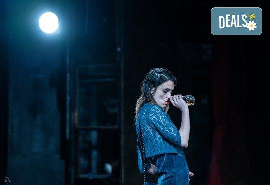 Комедията Пияните с Весела Бабина, Герасим Георгиев-Геро и Анастасия Лютова на 30-ти януари (четвъртък) в Малък градски театър Зад канала! - Снимка 12