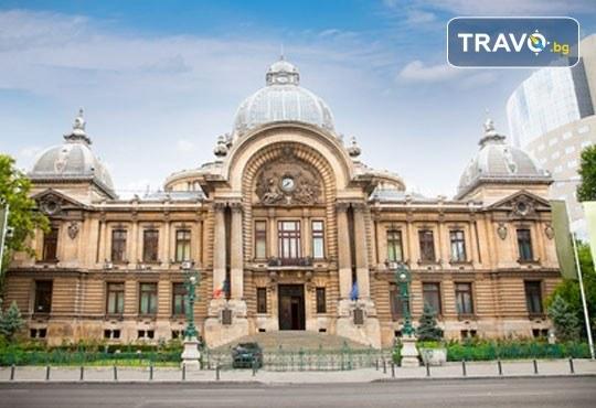 Екскурзия през февруари или март до Румъния! 2 нощувки със закуски в Синая, транспорт и посещение на Букурещ - Снимка 4