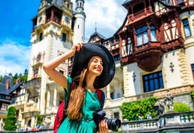 Екскурзия през февруари или март до Румъния! 2 нощувки със закуски в Синая, транспорт и посещение на Букурещ - Снимка